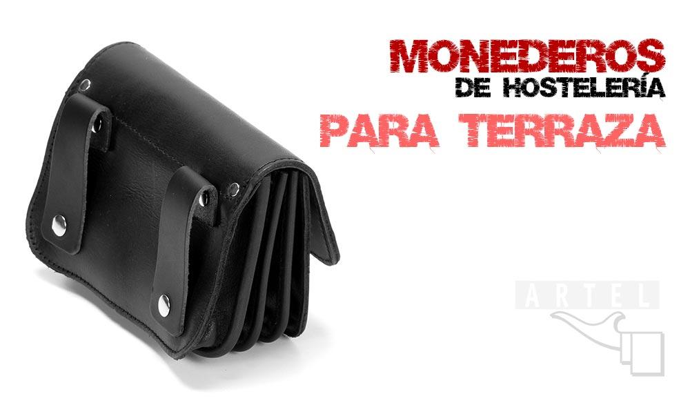 ACCESORIOS PARA TERRAZAS DE HOSTELERIA